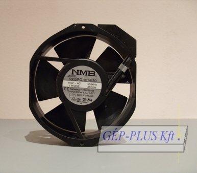 Ventilator 110V 150x172x38 mm