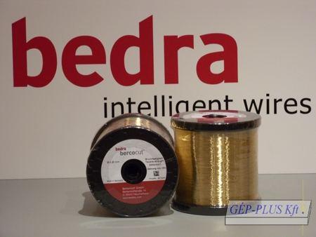 BEDRA Draht BercoCut 0,20 mm 900N K160