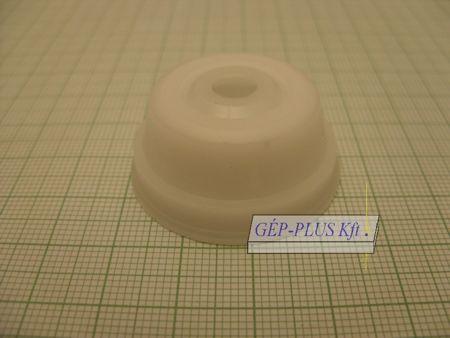 Kiemelkedő düzni 7 mm