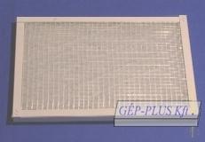 Air filter 504x275x20 mm