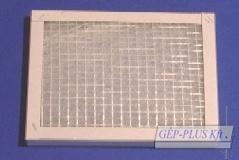 Luftfiltermatte 210x276x20 mm
