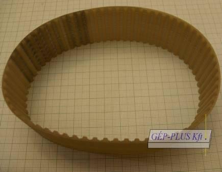 Bordás szalag 215 mm