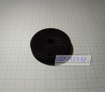 Lower nozzle D 8,1