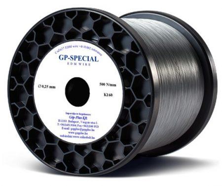 Huzal GP-Zinc-EDM 0,25mm 900N K160