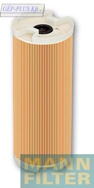 Filter 145x32x365 mm 3-5 micron