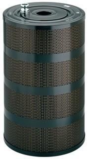 Szűrő 302x54x503 mm 3-5 mikron