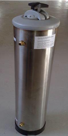 Gyantatartály 20 literes